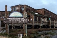 Hayward Shoreline Interpretive Center